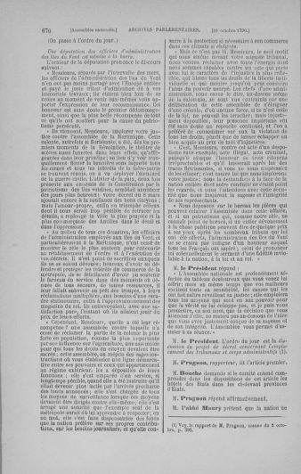 Tome 19 : Du 16 septembre au 23 octobre 1790 - page 670