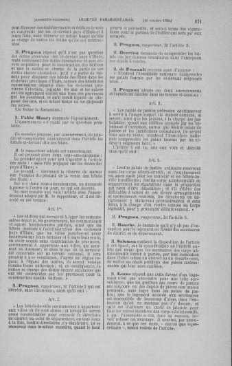 Tome 19 : Du 16 septembre au 23 octobre 1790 - page 671