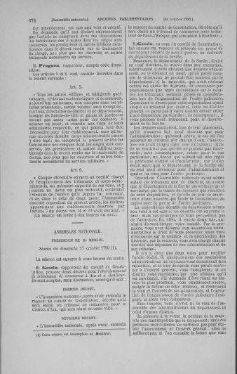 Tome 19 : Du 16 septembre au 23 octobre 1790 - page 672