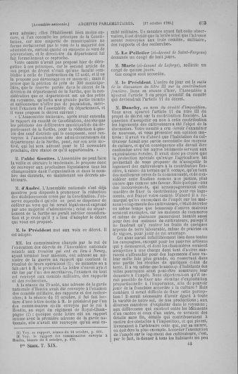 Tome 19 : Du 16 septembre au 23 octobre 1790 - page 673