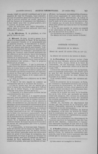 Tome 19 : Du 16 septembre au 23 octobre 1790 - page 717