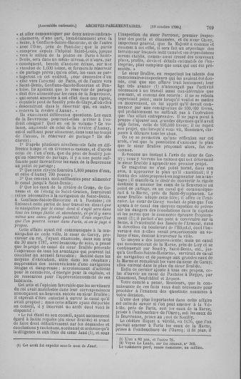 Tome 19 : Du 16 septembre au 23 octobre 1790 - page 719