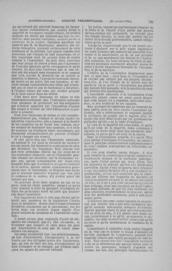 Tome 19 : Du 16 septembre au 23 octobre 1790 - page 739