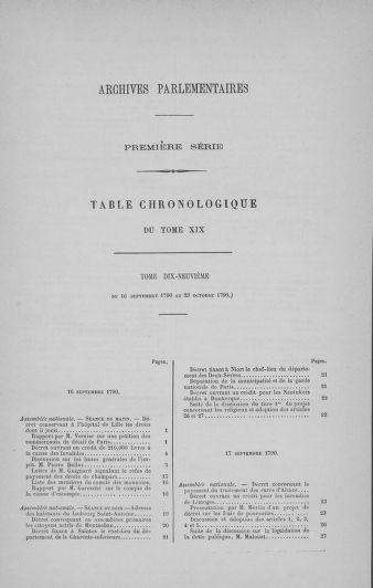Tome 19 : Du 16 septembre au 23 octobre 1790 - page 773