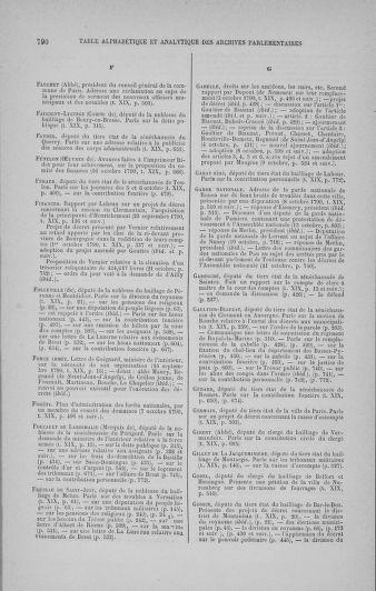 Tome 19 : Du 16 septembre au 23 octobre 1790 - page 790