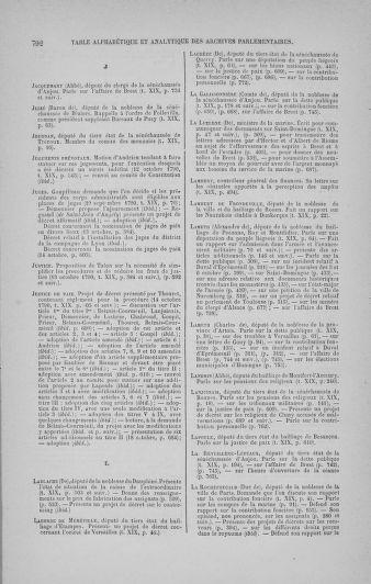 Tome 19 : Du 16 septembre au 23 octobre 1790 - page 792