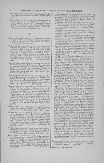 Tome 19 : Du 16 septembre au 23 octobre 1790 - page 794