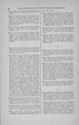 Tome 19 : Du 16 septembre au 23 octobre 1790 - page 796