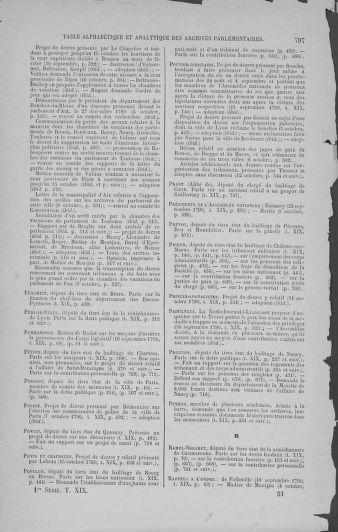 Tome 19 : Du 16 septembre au 23 octobre 1790 - page 797