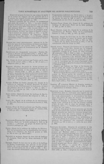 Tome 19 : Du 16 septembre au 23 octobre 1790 - page 799