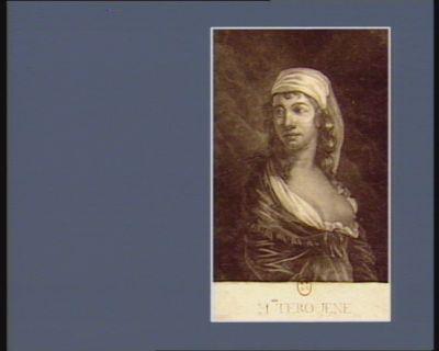M.elle Terouene [estampe]