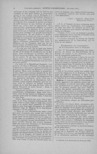 Tome 59 : Du 19 février au 8 mars 1793 - page 6