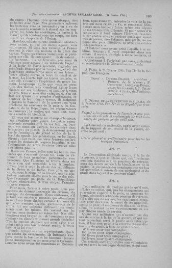 Tome 59 : Du 19 février au 8 mars 1793 - page 163