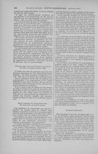 Tome 59 : Du 19 février au 8 mars 1793 - page 200
