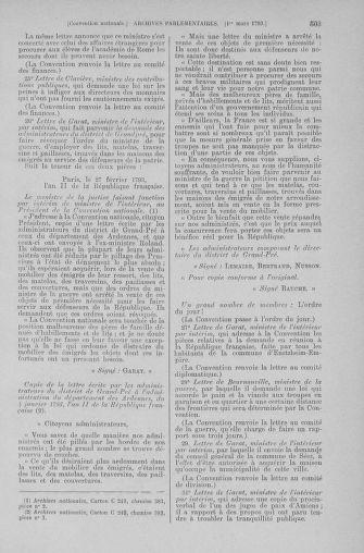 Tome 59 : Du 19 février au 8 mars 1793 - page 503