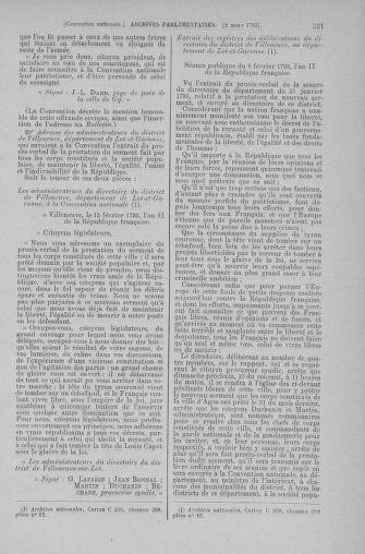 Tome 59 : Du 19 février au 8 mars 1793 - page 531