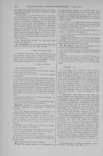 Tome 59 : Du 19 février au 8 mars 1793 - page 554
