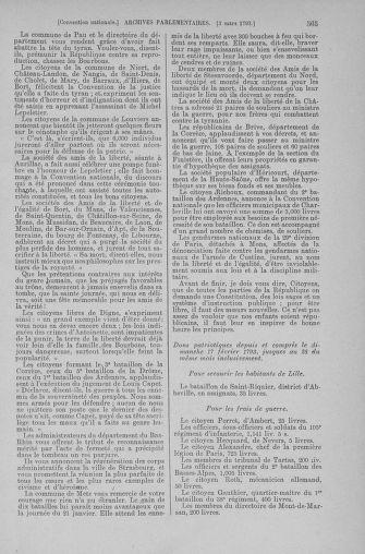 Tome 59 : Du 19 février au 8 mars 1793 - page 565
