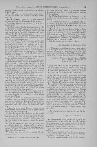 Tome 59 : Du 19 février au 8 mars 1793 - page 571