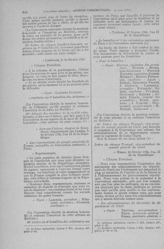 Tome 59 : Du 19 février au 8 mars 1793 - page 642