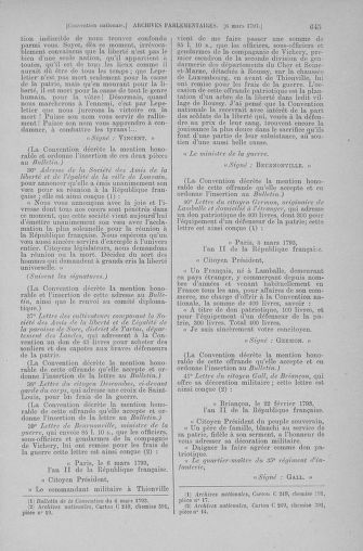 Tome 59 : Du 19 février au 8 mars 1793 - page 645