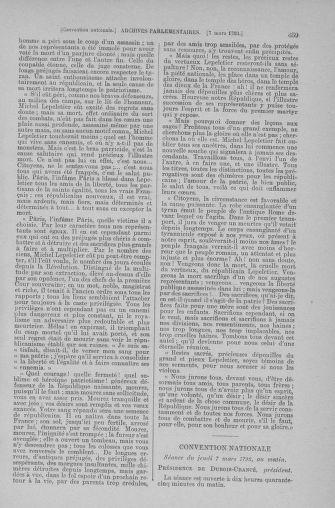Tome 59 : Du 19 février au 8 mars 1793 - page 659