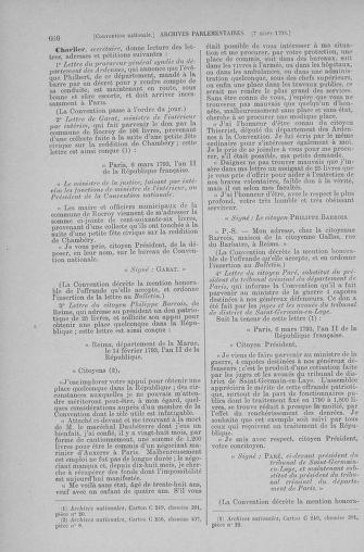 Tome 59 : Du 19 février au 8 mars 1793 - page 660
