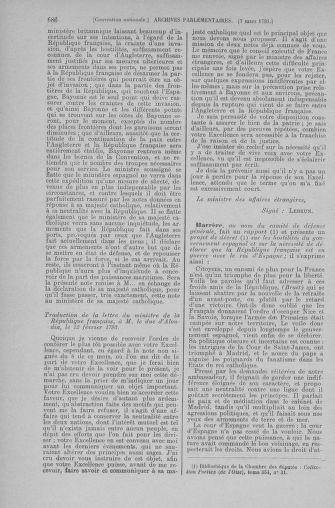 Tome 59 : Du 19 février au 8 mars 1793 - page 686