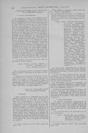 Tome 59 : Du 19 février au 8 mars 1793 - page 692