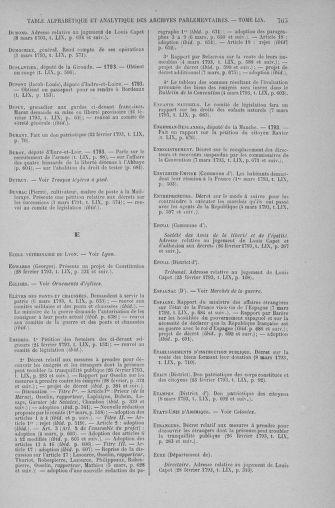 Tome 59 : Du 19 février au 8 mars 1793 - page 765
