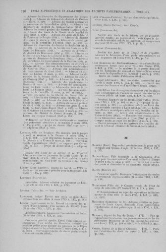 Tome 59 : Du 19 février au 8 mars 1793 - page 776