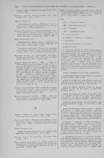 Tome 59 : Du 19 février au 8 mars 1793 - page 782