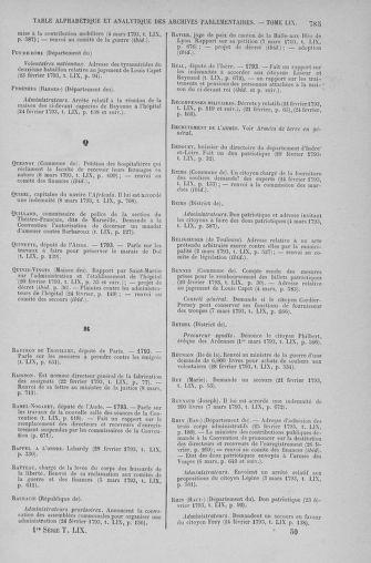Tome 59 : Du 19 février au 8 mars 1793 - page 785