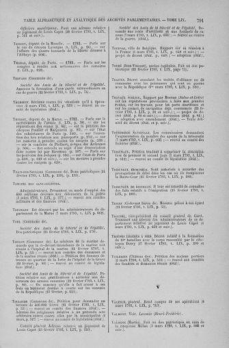 Tome 59 : Du 19 février au 8 mars 1793 - page 791