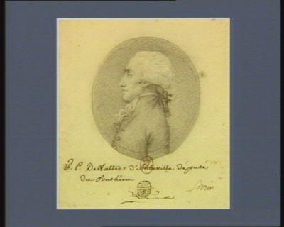F.P. Delattre d'Abbeville député du Ponthieu : [dessin]