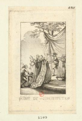 Point de Constitution [estampe]