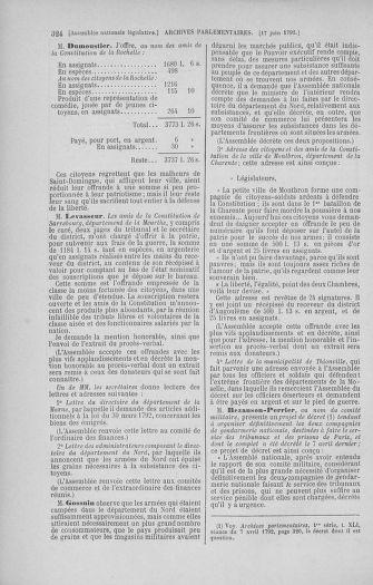 Tome 45 : Du 9 au 30 juin 1792 - page 324