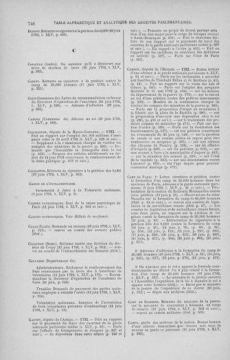 Tome 45 : Du 9 au 30 juin 1792 - page 746