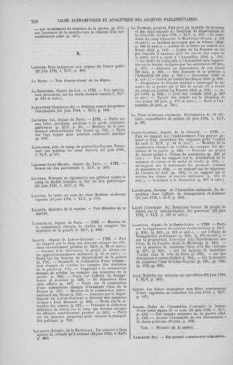 Tome 45 : Du 9 au 30 juin 1792 - page 766