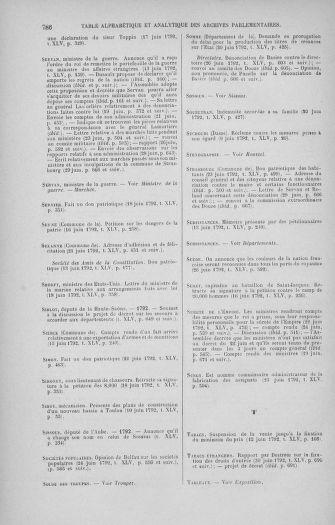 Tome 45 : Du 9 au 30 juin 1792 - page 786