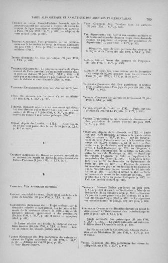 Tome 45 : Du 9 au 30 juin 1792 - page 789