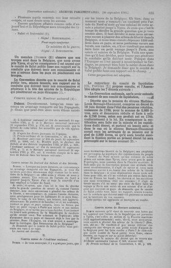 Tome 73 : Du 25 août au 11 septembre 1793 - page 635