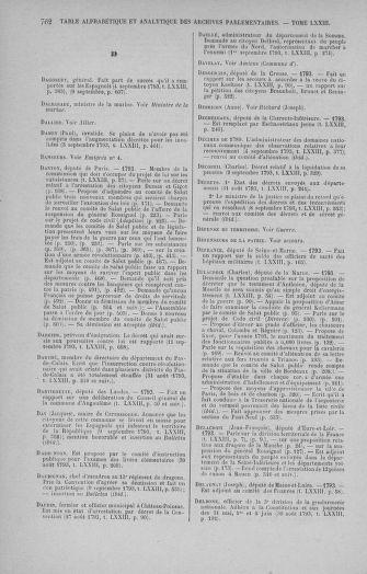 Tome 73 : Du 25 août au 11 septembre 1793 - page 762