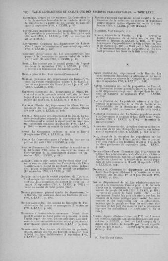 Tome 73 : Du 25 août au 11 septembre 1793 - page 786