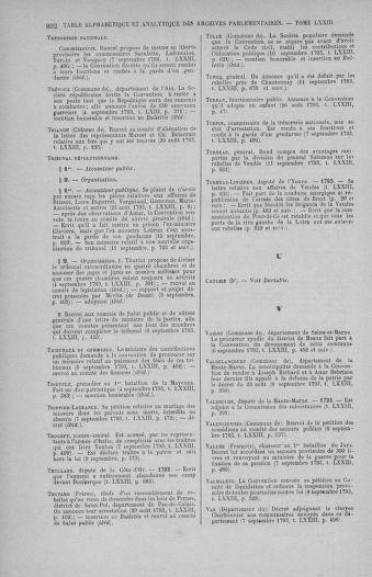 Tome 73 : Du 25 août au 11 septembre 1793 - page 802