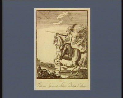 Bürger General Adam Philipp Custine [estampe]