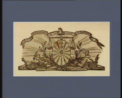 Departement de la Loire inférieure La Loi : [estampe]