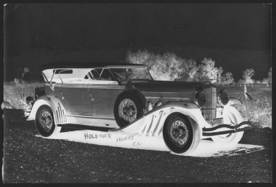 Duesenberg Model J (1929) Car Life Classic March 1964