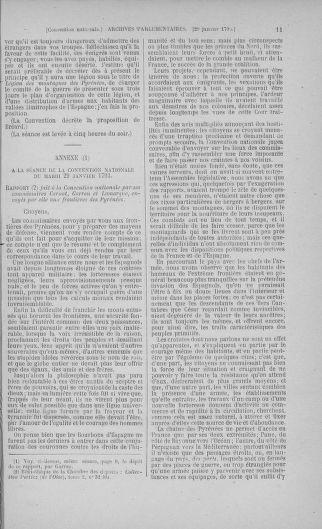 Tome 58 : Du 29 janvier au 18 février 1793 - page 11