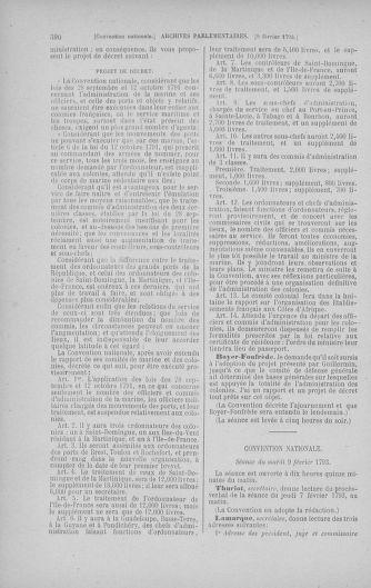 Tome 58 : Du 29 janvier au 18 février 1793 - page 390